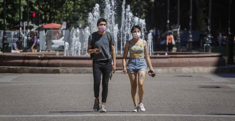 """Alerta agrometeorológica por """"altas temperaturas máximas"""" en tres regiones de la zona central"""