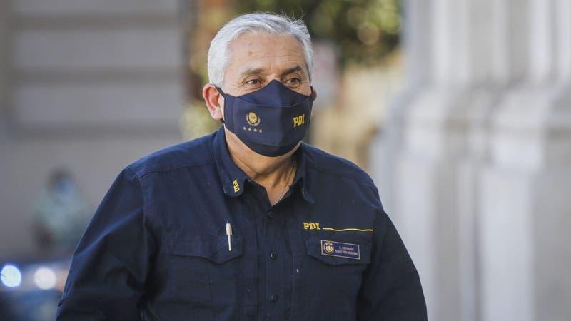 El estilo de Héctor Espinosa y la investigación que sepultó su legado en la PDI