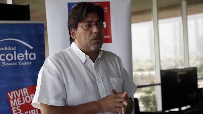 Gestión Jadue: Contraloría detecta irregularidades por arista del caso Luminarias y envía antecedentes al CDE y a la Fiscalía