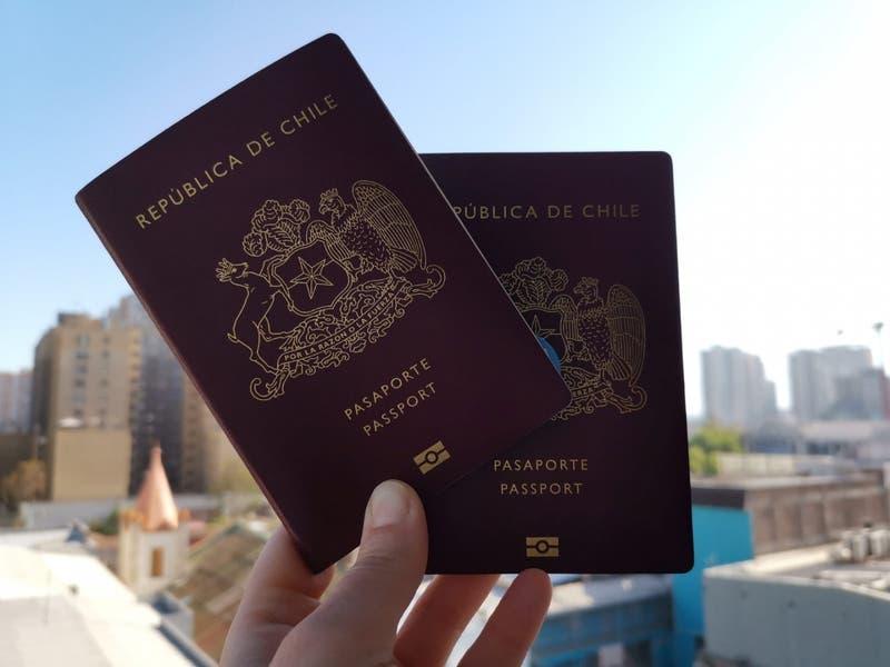 ¡Atención viajeros! Pasaportes costarán tres veces menos por nueva licitación de documentos