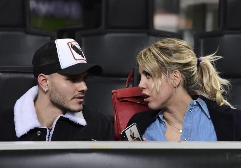 ¿Se acabó el amor?: Wanda Nara dejó de seguir a Mauro Icardi y lanzó duro mensaje en redes sociales