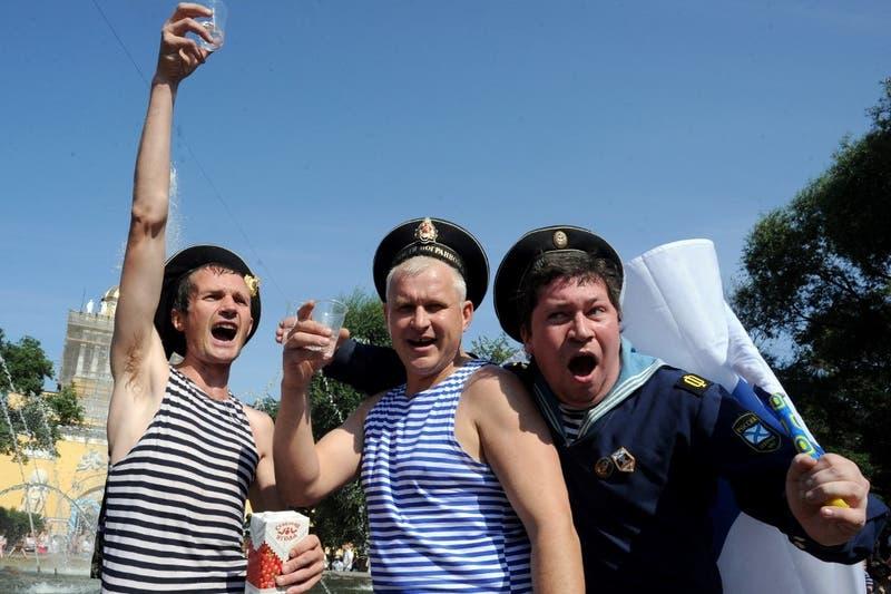 Al menos 18 muertos por consumir alcohol adulterado en Rusia