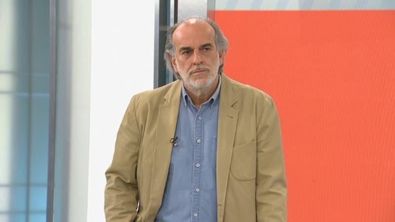 """Coordinador de la campaña de Sichel: """"Sufrimos ataques sistemáticos de la colusión de izquierda"""""""