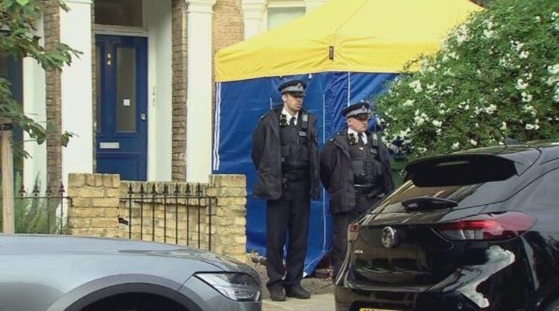 [VIDEO] Asesinato de un diputado británico conmociona al Reino Unido