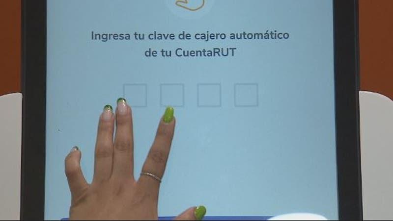 [VIDEO] Comunas rurales tendrán atención bancaria remota: 400 mil beneficiados