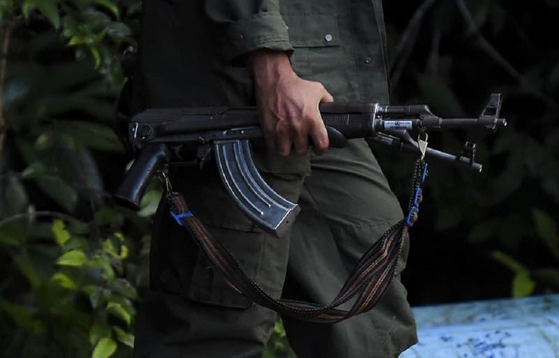Nueva matanza en Colombia deja cinco muertos, entre ellos tres venezolanos