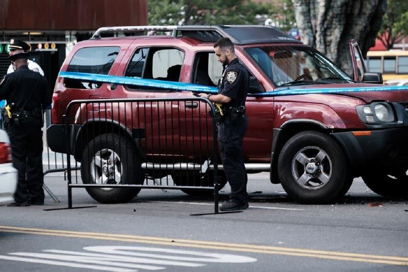Un muerto y siete heridos tras tiroteo durante una fiesta de bienvenida en una universidad de EEUU