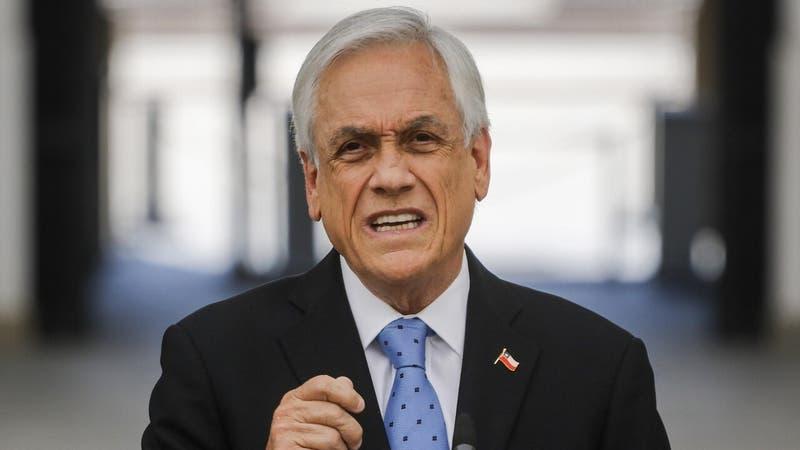 [VIDEO] Proyecto minero Imán: Revelan presunto conflicto de interés del Presidente Piñera