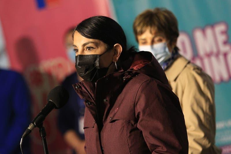 """Chahuan respalda a Rubilar tras denuncia en su contra: """"No hay uso de recursos públicos"""""""