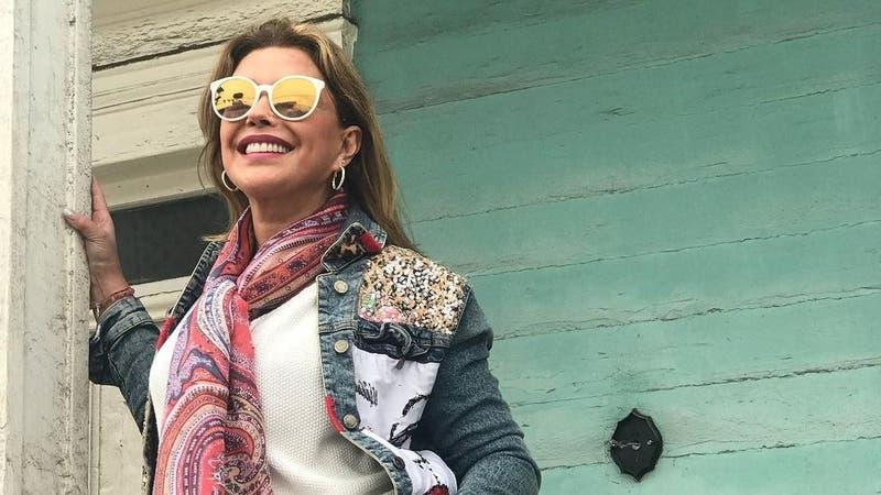"""""""¡Ya llegaste!"""": Carolina Arregui comparte inéditas imágenes del nacimiento de su nieta"""