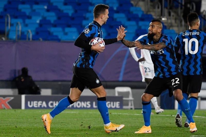 Día, hora y dónde ver al Inter de Alexis y Vidal frente al sorprendente Sheriff por la Champions