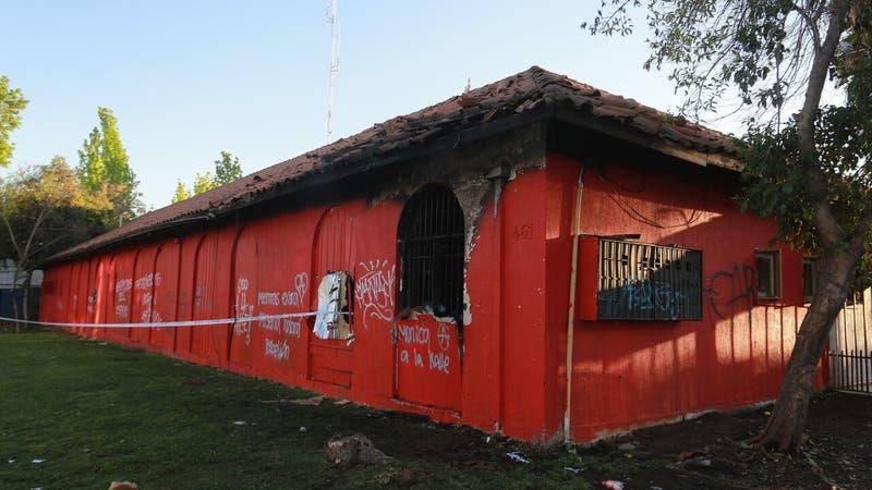 Destrucción en Registro Civil de Puente Alto: Autoridades precisan cómo se atenderá a los usuarios