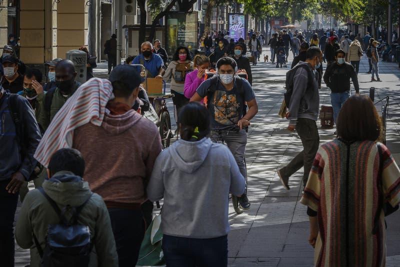 Chile vuelve a caer tres puestos en el ranking mundial de pensiones elaborado por Mercer