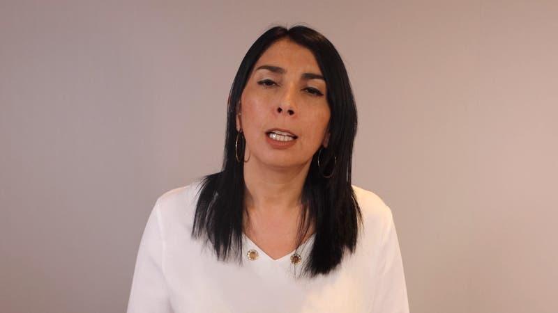 "La Moneda reitera apoyo a Karla Rubilar: ""Estuvimos en todo momento con la ministra"""