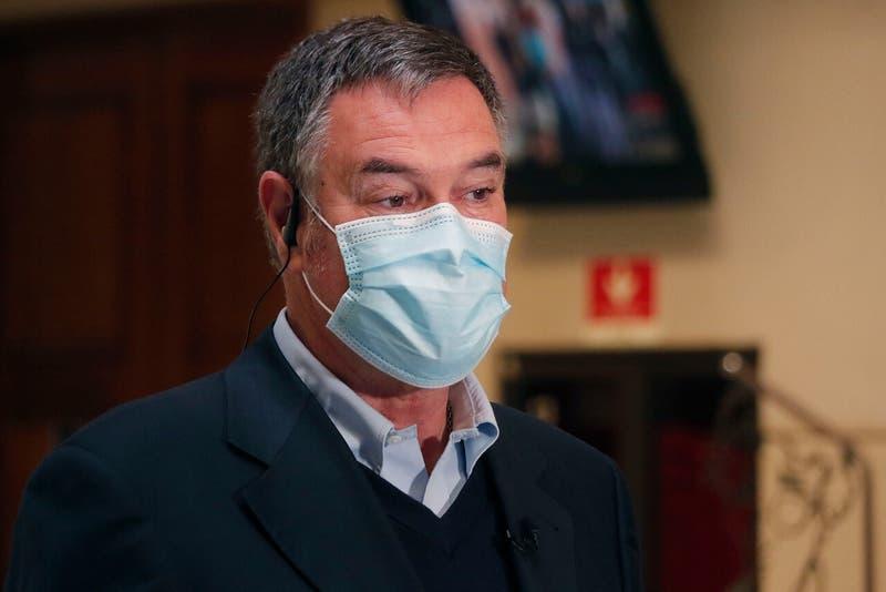 """Ossandón (RN) critica acusaciones de Galli contra la oposición: """"Son absolutamente desubicadas"""""""