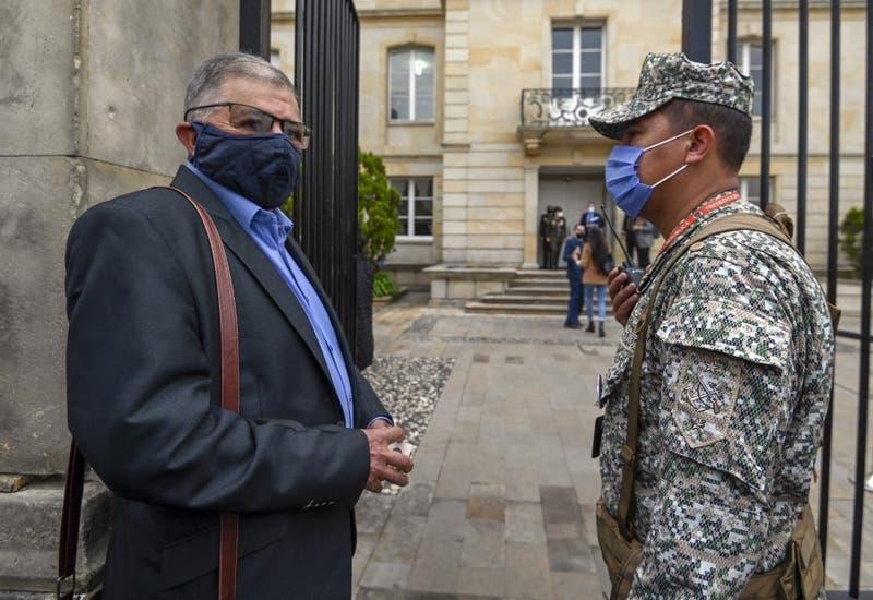 Exguerrilla FARC denuncia captura en México de uno de sus líderes por pedido de Colombia