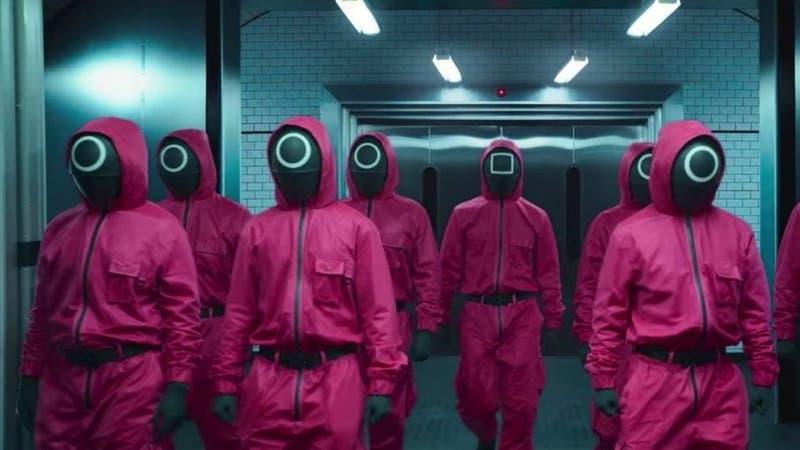 """""""El juego del calamar"""": Netflix reveló el verdadero y corto nombre que iba a tener la serie"""