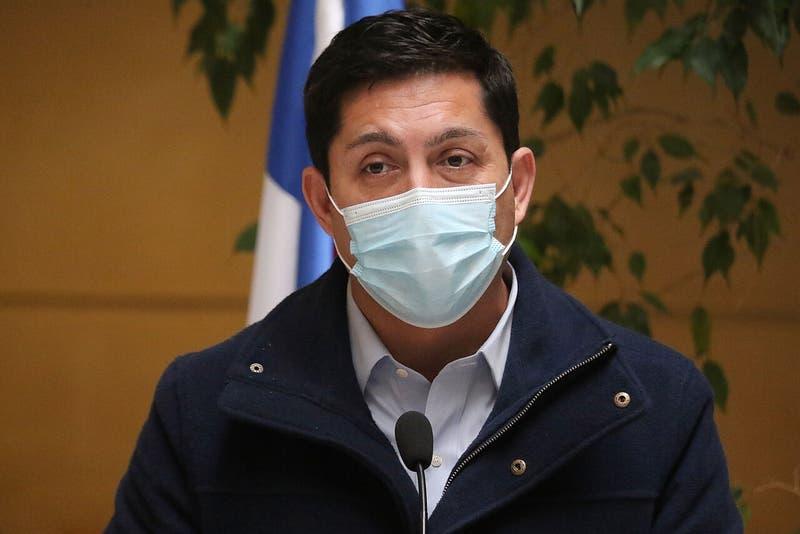 """Durán (RN) estudiará """"seriamente"""" acusación constitucional contra Piñera: """"Son hechos muy graves"""""""