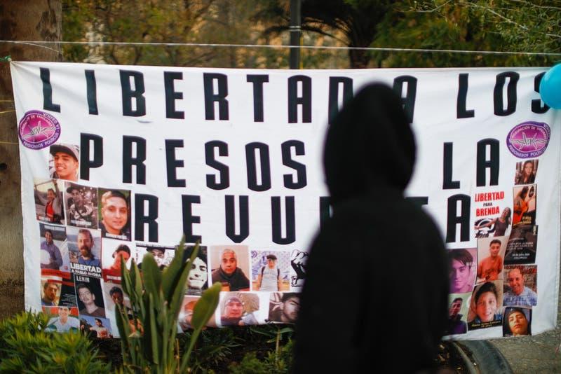 """Ley de indulto para """"presos políticos"""": ¿En qué consiste y a quiénes beneficiaría?"""