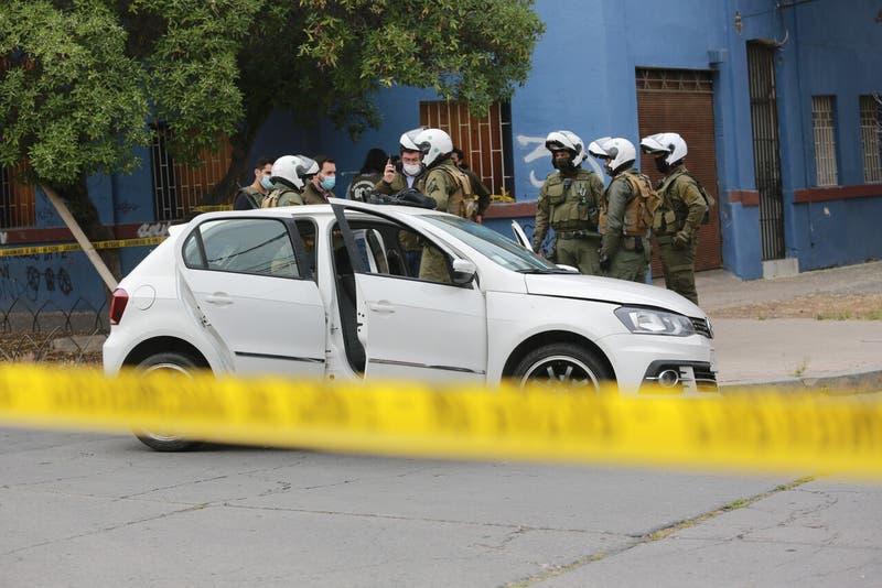 Detienen a dos personas por presunta vinculación con asesinato de hermanas en Santiago