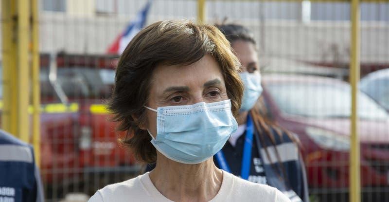 Paula Daza afirma que cuarta dosis de refuerzo COVID-19 estará disponible el próximo año en Chile