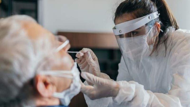 Delta plus: la nueva mutación del coronavirus que está causando un aumento de casos en Reino Unido