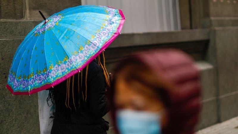 Lluvias en la Región Metropolitana: Revisa a qué hora y dónde caerían precipitaciones