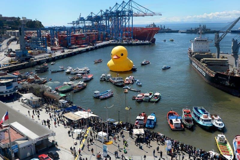 Vuelve Pato de Hule y se suma la Troll de Madera: Festival Hecho en Casa anuncia nueva edición