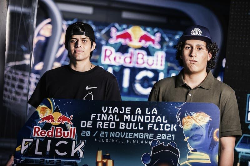 Campeón chileno de Red Bull Flick viajará a Finlandia a la gran final de Counter Strike
