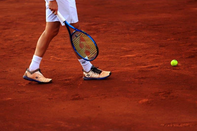 """Organizan segunda edición de """"Copa Davis"""" Amateur en Concón"""
