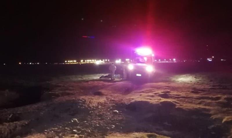 Quinta muerte en octubre: mujer migrante fallece tras cruzar frontera en Colchane