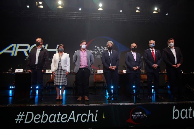 Franja electoral: ¿Cuántos minutos tendrán los candidatos y en qué orden aparecerán?