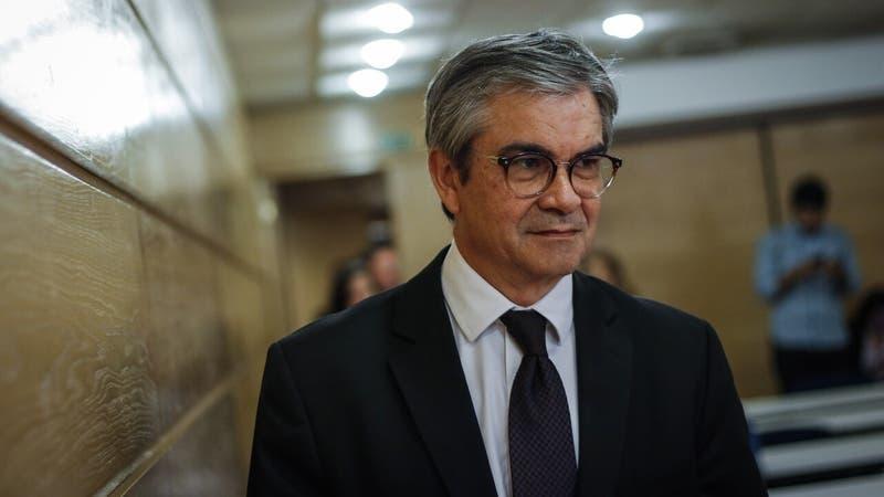 Piñera ratifica a Mario Marcel como presidente del Banco Central