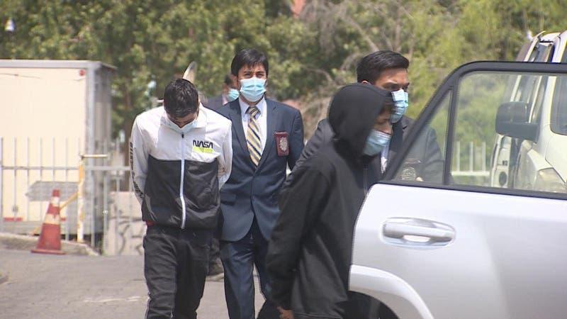 Cae peligrosa banda vinculada a barra brava: Incautaron drogas y armas