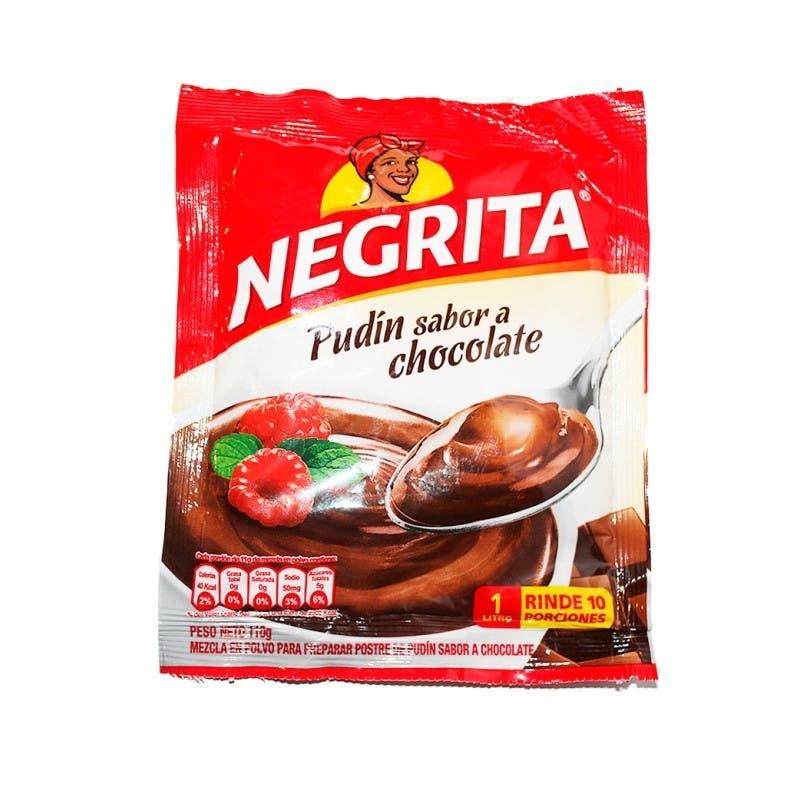 """""""Umsha"""": Perú también cambió el nombre de la famosa """"Negrita"""""""