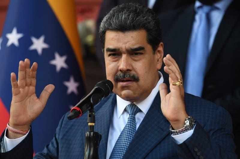 [VIDEO] Testaferro de Maduro comparece ante la justicia de EE.UU por lavar dinero