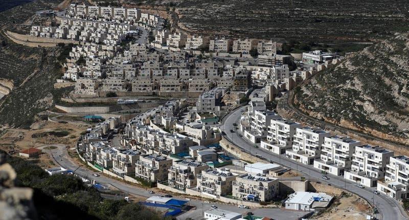 Israel anuncia la construcción de 1.355 nuevas viviendas para sus colonos en Cisjordania
