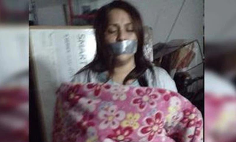 Mujer fingió su secuestro y embarazo para que le dieran dinero en Perú