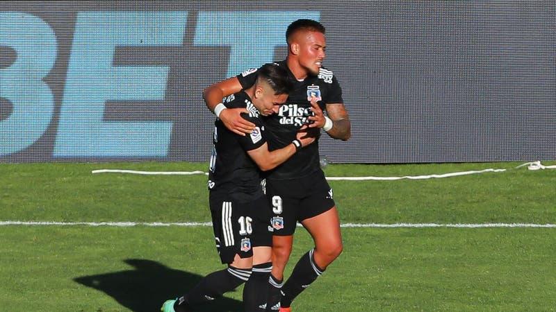 EN VIVO | Colo Colo se escapa en el liderato tras vencer en la agonía a la UC