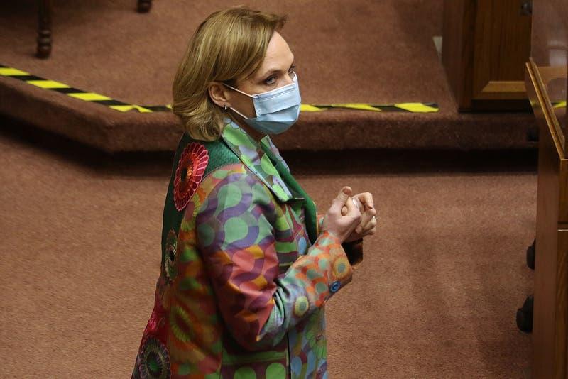 [VIDEO] Cuarto Retiro: Oposición en picada contra senadora Goic