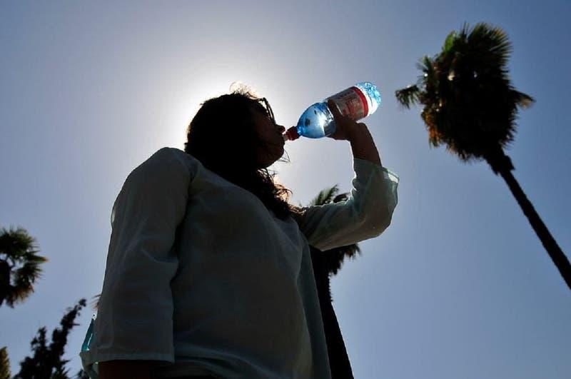 Ola de calor: termómetros sobrepasarán los 30°C esta semana en la RM