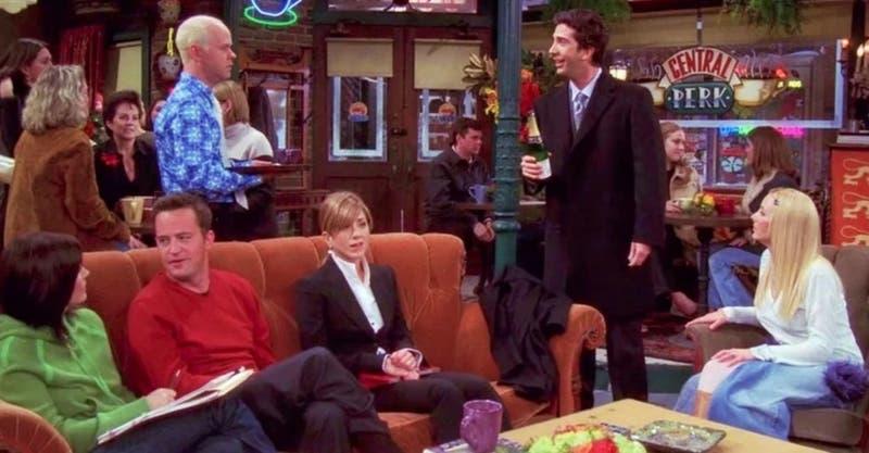 """Actores de """"Friends"""" lloran la muerte de 'Gunther': """"La serie no habría sido lo mismo sin ti"""""""