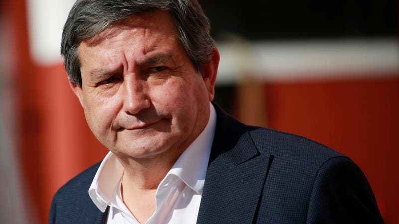 Tribunal decide mantener prisión preventiva contra ex alcalde de San Ramón