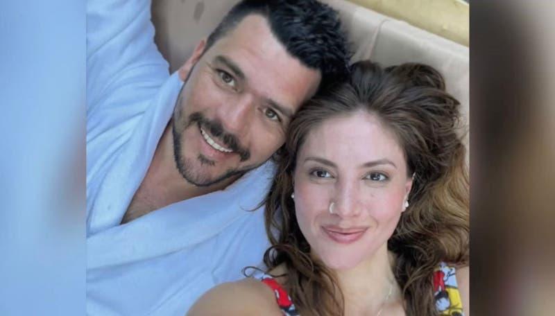 """""""Sólo quiero sentirme bien"""": Juan Pedro Verdier reveló delicado estado de salud"""