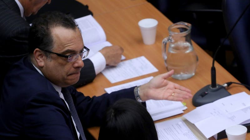 Samuel Donoso asume defensa de Piñera por Dominga