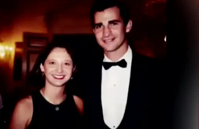 Mónica Pérez contó detalles de cuando asistió a la boda del Rey Felipe VI de España