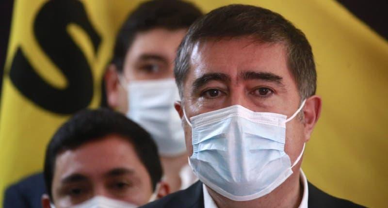 """""""Como el de Kirchner"""": Desbordes afirma que un Gobierno de Boric sería con malas políticas públicas"""